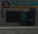 Belle Maitresse