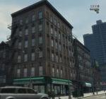Edificio GTA IV