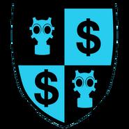 Emblema crew 1