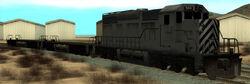 Freight SA