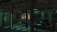 Laboratorios Humane salas