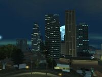 Downtown LS