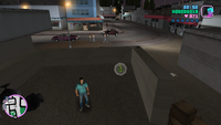 GTA VC Objeto Oculto 74