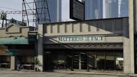 Mattress of Fact Hawick