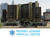 Mount Zonah Medical Center