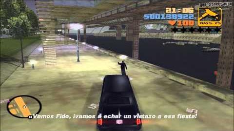 Carabina (HD)