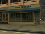 Coin Laudry