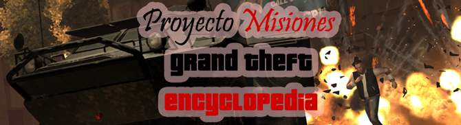 Proyecto Mision