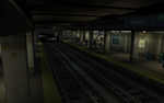 Vauxite Station GTA IV