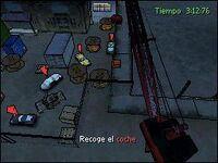 Counterfeit Gangster GTA CW