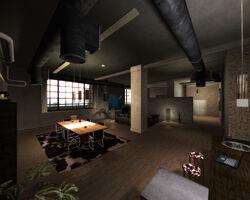 Apartamento de Algonquin