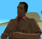 Coronel Cortez VC
