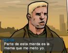 Darius CW