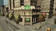 FLEECA edificio