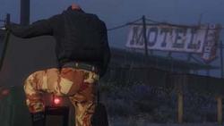 GTA Online Asalto al alba V