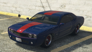 Gauntlet-GTAO-NPCModified-Blue