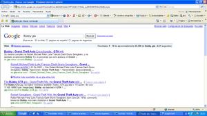 Bubby Google