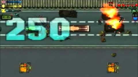 GTA 2 (PC) - ¡ATAQUE DE CUELLOS ROJOS!