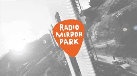 GTA V Radio Mirror Park (Full Radio)