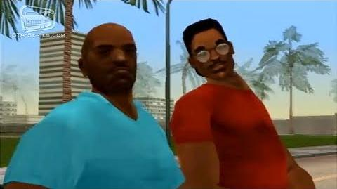GTA Vice City Stories - Mission 17 - Jive Drive