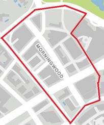Mapa De Morningwood