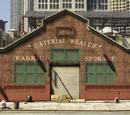 Material Wealth