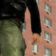 Puños GTA III