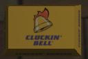 Caja cluckin' bell