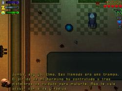 Emboscada (GTA2)