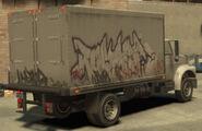 Graffiti YankeeGTAIV