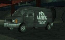 Panlantic III