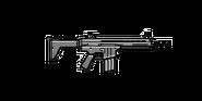 Rifle Pesado GTA V HUD VF