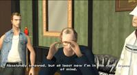Rosenberg hablando con Carl