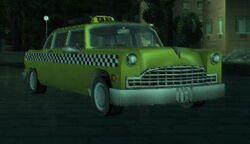 Cabbie III