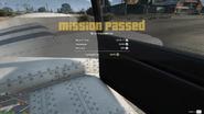 Desenterrando el pasado, ¡mision completada!
