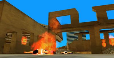 Explosión Havana, buenos tiempos