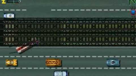 GTA 2 (PC) - ¡TREGUA FALSA!