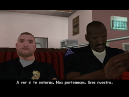 GTA SA Burning Desire 1