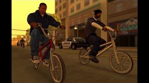 Grove Street Theme - GTA San Andreas