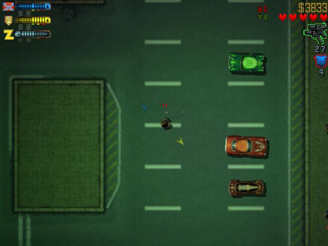 Pistolas dobles | Grand Theft Encyclopedia | FANDOM powered by Wikia