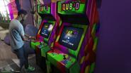 QUB3D GTAV PS4
