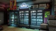 Rob's Liquor Interior II