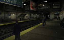 Suffolk Station GTA IV