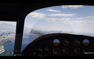 Mammatus GTA V Interior