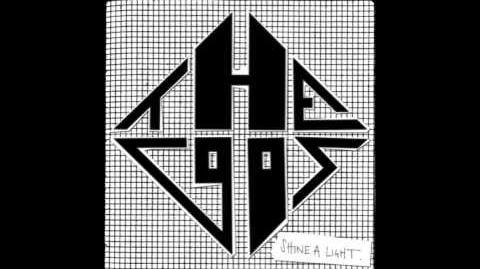 The C90s - Shine A Light (Flight Facilities Remix)