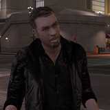 Personajes aleatorios de Grand Theft Auto: Episodes From Liberty City