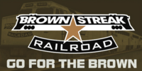 Brown Streak Railroad