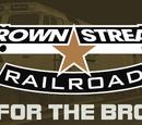 Brown Streak Railroad