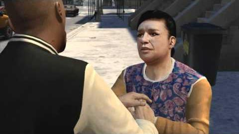 Grand Theft Auto Episodes from Liberty City Trailer You'll Always Be the King of this Town