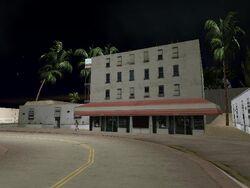 Stonewall J's, Little Havana, VC